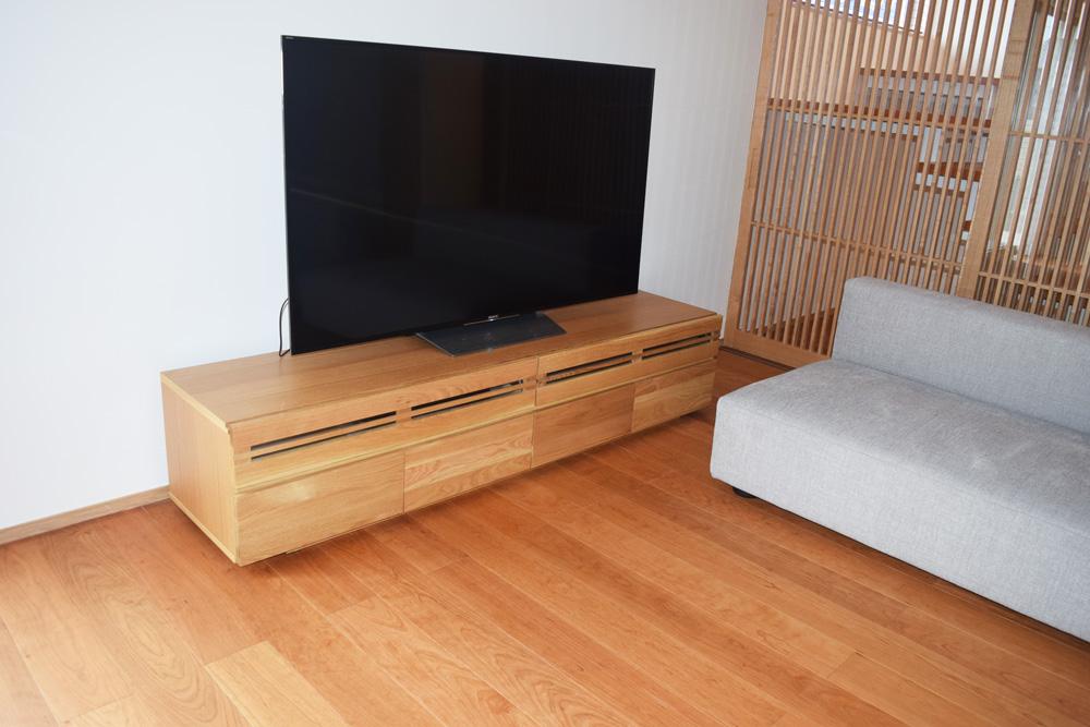Case-オーダー家具の製作事例-