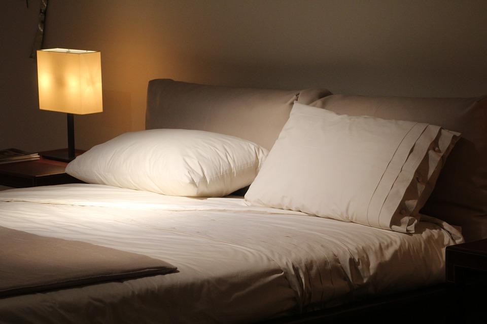寝室に風水コーデ!ベッドの位置や観葉植物等の配置を全まとめ